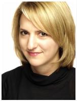 Dr. Stefania Grbcic