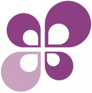 fa logo pink